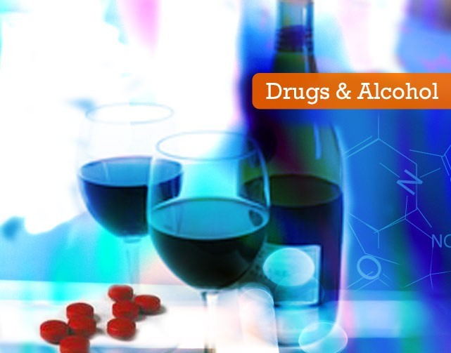 Drug & Alcohol Training - TD Consultancy Courses.