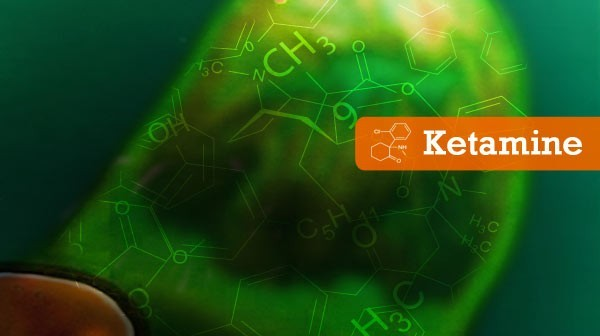 History of ketamine