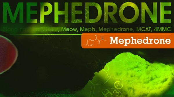 History of mephedrone  A brief history of mephedrone