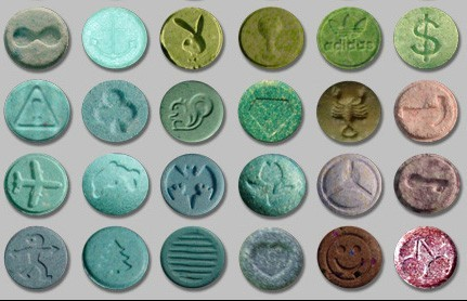 What is MDMA