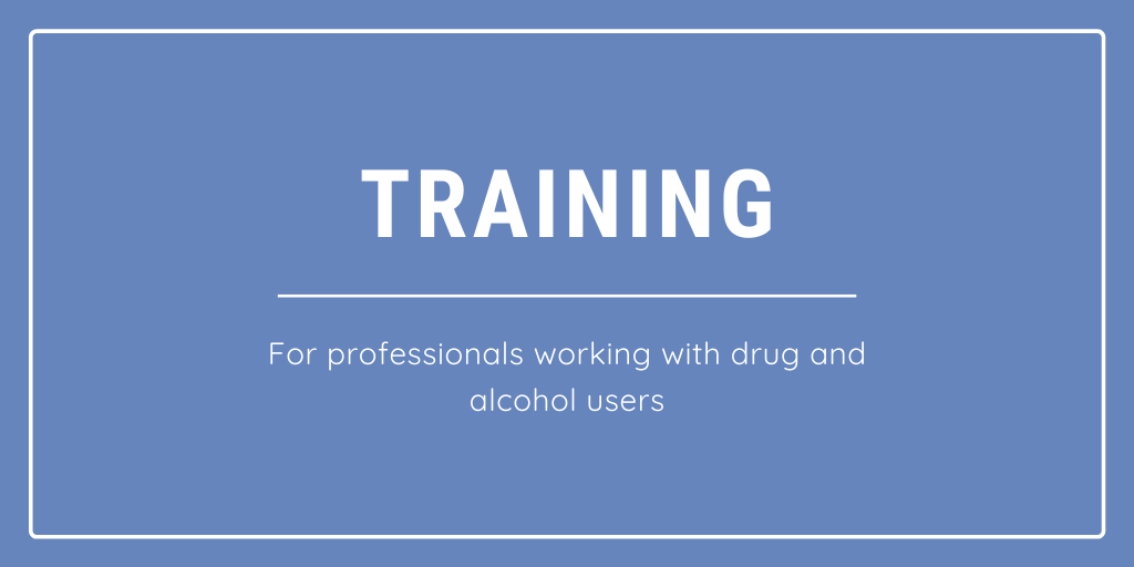 TD Consultancy Drug and Alcohol Training