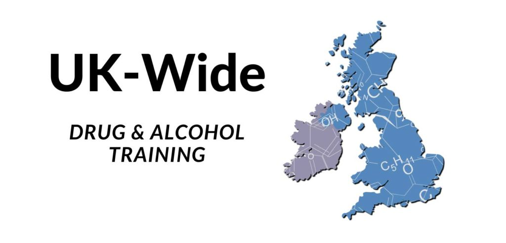 Drug and alcohol training - TD Consultancy